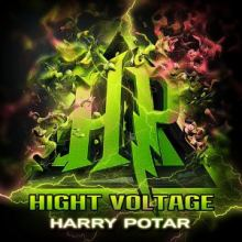 Harry Potar - High Voltage (2016)