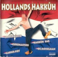 VA - Hollands Hakkuh (1997)