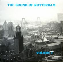 Holy Noise - The Sound Of Rotterdam - Vol 1 (1992)