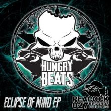 Hungry Beats - Eclipse Of Mind (2015)