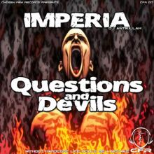 Imperia - Questions And Devils (2015)