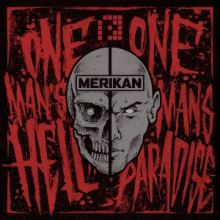 Merikan - One Mans Hell One Mans Paradise EP