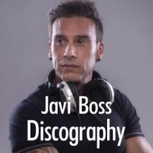 Javi Boss Discography