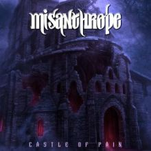 Misanthrope - Castle of Pain (2016)