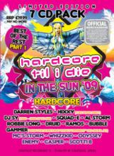 VA - Live At HTID In The Sun 2009 - Best Of The Rest Vol. 1 (2009)