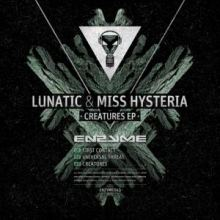 Lunatic and Miss Hysteria - Creatures (2013)