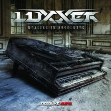 Luxxer - Dealing In Absolutes (2015)