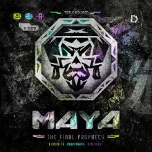 VA - MAYA: The Final Prophecy (Triple Release) (2012)