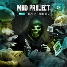 MND Project - Booze & Gambling (2013)