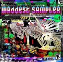 VA - Maddest Sampler Vol.1 (2010)