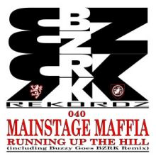 Mainstage Maffia - Running Up The Hill EP (2015)