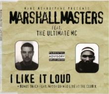 Marshall Masters Feat. The Ultimate MC - I Like It Loud (1997)