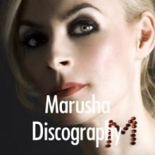 Marusha Discography