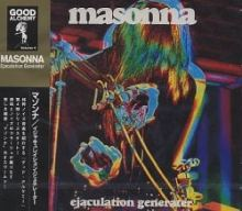 Masonna - Ejaculation Generater (1996)
