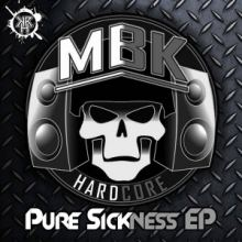 MBK - Pure Sickness EP (2016)