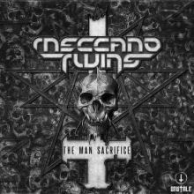Meccano Twins - The Man Sacrifice (2015)