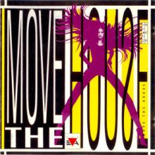 VA - Move The House (1991)