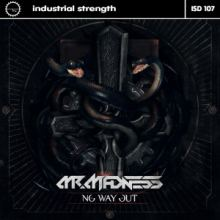 Mr Madness - No Way Out (2016)