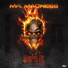 Mr Madness feat How Hard - Burn It (2013)