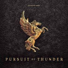 Phuture Noize - Pursuit Of Thunder (2017)