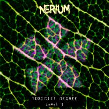 Nerium - Toxicity Degree Level 1 (2012)