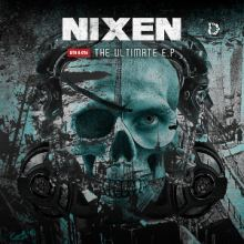 Nixen - The Ultimate E.P. (2013)