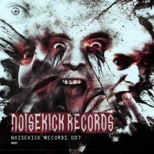 Noisekick - Noisekick Records 007 (2014)