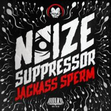 Noize Suppressor - Jackass Sperm (2014)
