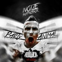 Noize Suppressor Ft. The Mystery MC - Party Animal (2015)