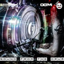 OGM909 vs. A-Kriv - Sound From The Drum (2015)