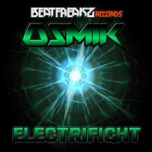 Osmik - Electrifight (2014)