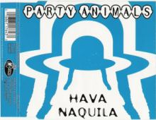 Party Animals - Hava Naquila (1996)
