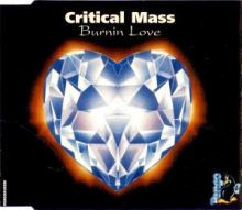 Critical Mass - Burnin Love (1996)