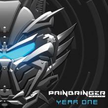 VA - Painbringer Music - Year One (2014)