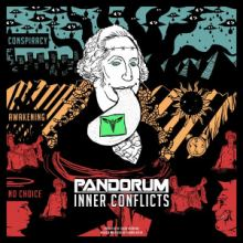 Pandorum - Inner Conflicts (2015)