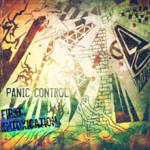 Panic Control - First Intoxication (2012)