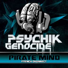 Pirate Mind - French Dkonnect (2014)