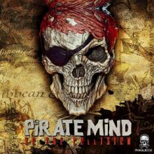 Pirate Mind - To The Collision (2015)