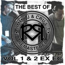 Jimmy J & Cru-L-T - The Best Of Jimmy J & Cru-L-T Remastered (2014)
