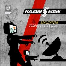 Razor Edge - Realization Through Ascension (2019)