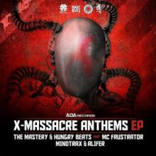 VA - X-Massacre Anthems EP (2016)
