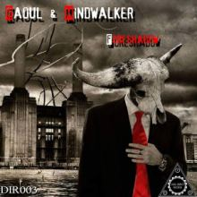 Raoul & Mindwalker - Foreshadow (2015)
