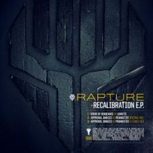 Rapture - Recalibration EP (2015)