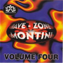 VA - Rave Zone Montini Volume Four (1995)