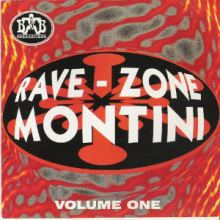 VA - Rave Zone Montini Volume One (1994)
