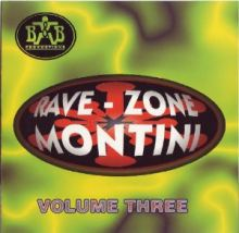 VA - Rave Zone Montini Volume Three (1995)