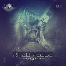 Razor Edge - Change & Chains (2014)