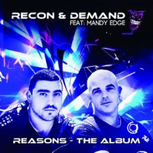 Re-Con & Demand Feat. Mandy Edge - Reasons (2011)