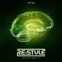 Re-Style - Brainstorm EP (2015)