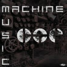 Cap - Machine Music